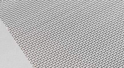 不锈钢异形过滤片的细节展示-浩通网业