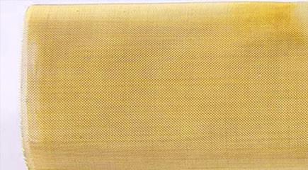 黄铜丝网细节展示-浩通网业