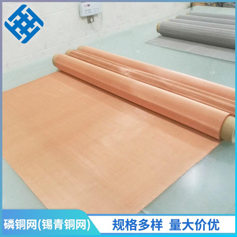 磷铜网(锡青铜网)-浩通网业-专业滤网源头厂家