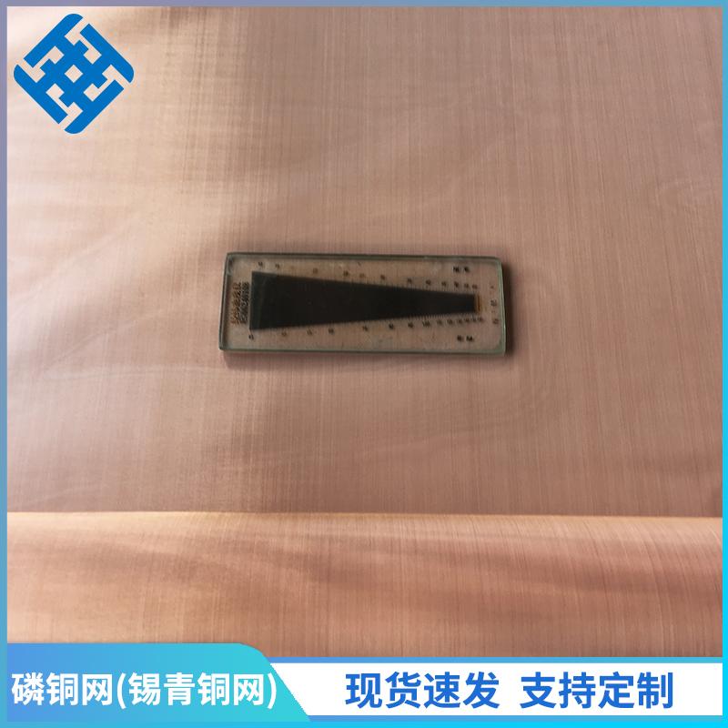 磷铜网筛网细节展示,锡青铜网-浩通网业-专业滤网源头厂家