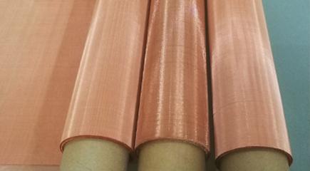 铜网-磷铜丝网-浩通网业