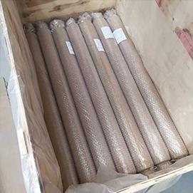 不锈钢过滤网包装装箱图-浩通网业-专业滤网源头厂家