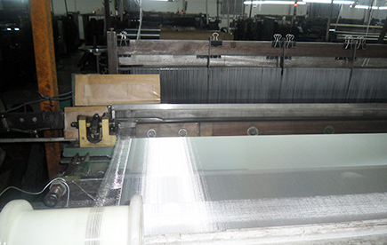 不锈钢过滤网生产车间
